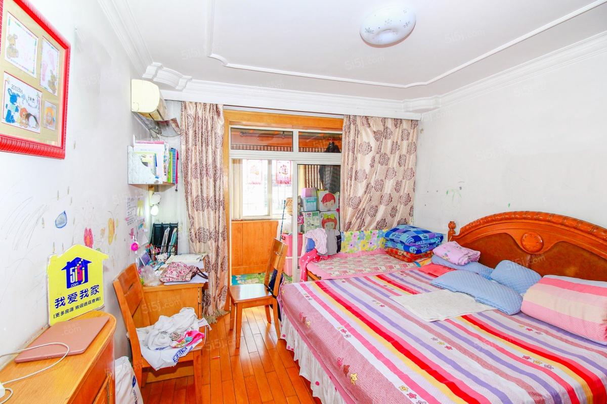 南开北片 天泰花园 咸阳路小学 两室两厅 南北户型品质小区