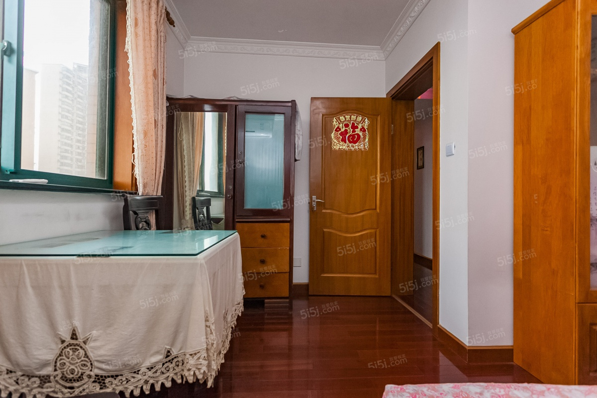 长岛花苑/长岛公寓二手房_长岛公寓正气两房 南北通透
