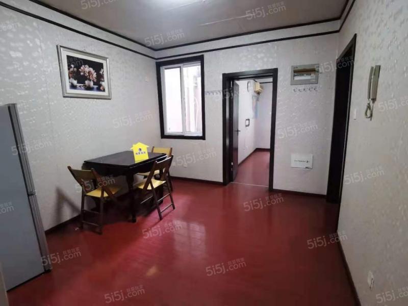 南京南 汇景家园一室一厅精装二楼采光亮 南部新城含出让金