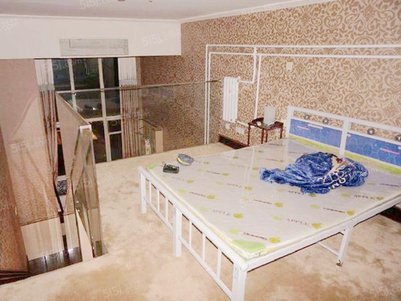 北京我爱我家低楼层,一室一厅一卫,朝南向第2张图