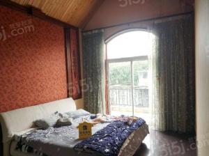 锦丽园带装修独栋别墅,带车库,满两年,诚心出售