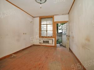 栖化新村 老房子 双南户型 可能要拆;单价便宜 带院子