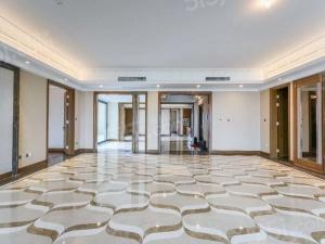 仁恒江湾城户型方正两梯四户配套成熟生活舒适楼层好视野佳