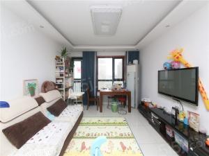 百家湖商圈 国际公寓 北小 装修好二房 拎包入住