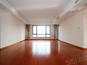 一期西边户,正规四房,江景视野很好,仁恒品质装修