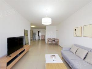 东三环,精装修,高层视野开阔,苹果优质2居室