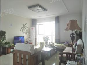 青岛我爱我家盛世江山紧邻地铁一号线实验中学南北通透急售价格可议