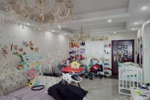 板桥地鉄 保利心语九期 欧式精装大两房 配合满两年