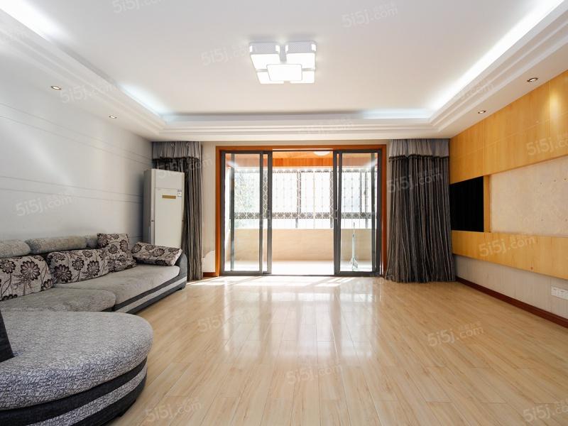 奥体新城丹枫园 精装四房 业主诚售 看房预约 满两