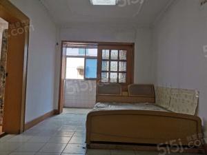 鼓楼龙江新河二村 大阳台正规两房 可改三房 不占中间楼层