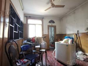 泰冯路站 金陵公寓双南两房 总价低 交通便利