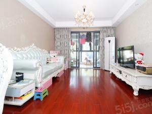 奥南 世茂海峡城云璟湾 精装好房 空调地暖 满两年