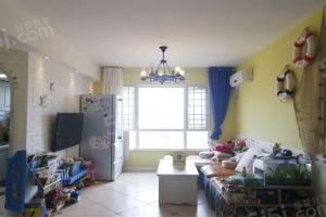 虎泉南 保利拉菲 精装小三居室 满五年 业主自住随时看