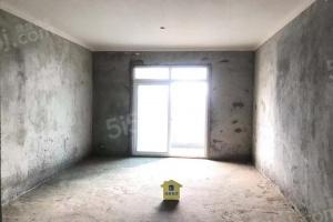 凯乐桂园 三室二厅二卫128.51平米290万 毛坯诚心出售