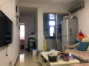 灵谷寺八号居家装修两房 户型方正 采光充足 诚售