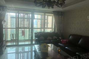 新世界精装三室二卫,送入户花园,房东定居上海,诚心出售