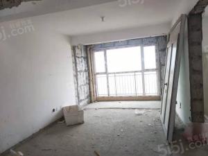 青岛我爱我家卓越蔚蓝群岛顶楼复式随意装修更改自己的风格