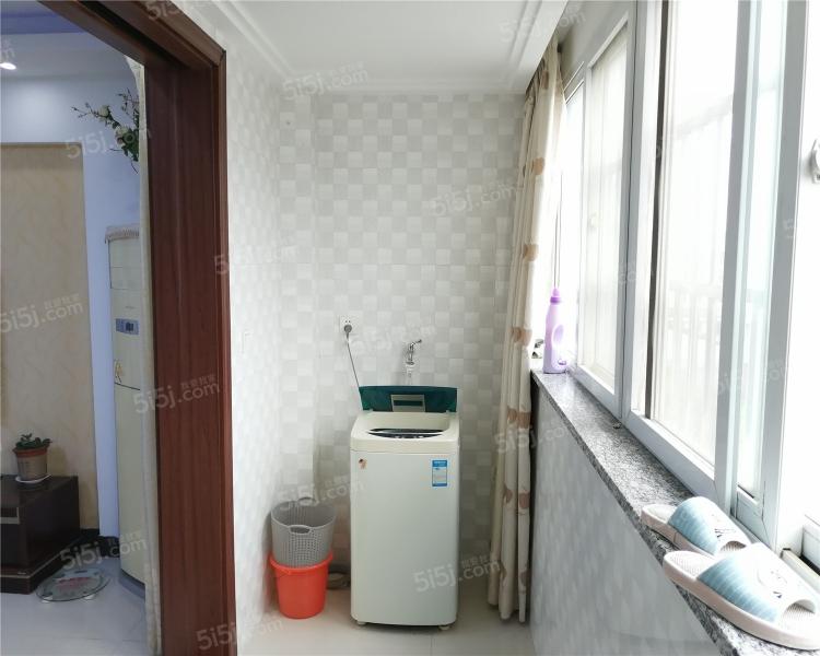 常州我爱我家凯尔尚郡春风二村附近(凤凰城)复式精装四室采光好第11张图
