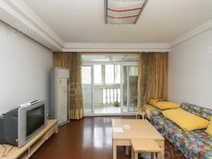南外麒麟分校 锦绣花园 靠大门 精装两房 看房方便