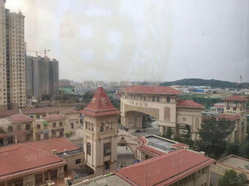 青岛我爱我家重庆中路.中南世纪城一期.套三.出售第12张图