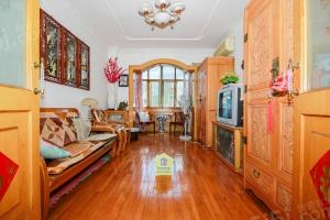 气象南里,2室全阳带客厅,户型方正,私产房