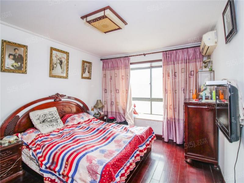 常州我爱我家金百花园丨精装三室,看房方便,采光好,地段好第6张图