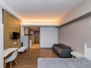 合景十二期公寓北向 中上层诚心出售统装 家具家电全留