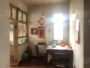常州我爱我家文化新村两室一厅精装 第2中学旁