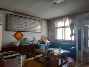 青岛我爱我家下街社区 双南卧室全明户型 南北通透 多层4楼 位置安静