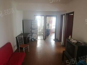 21世纪国际公寓 两房整租 采光好