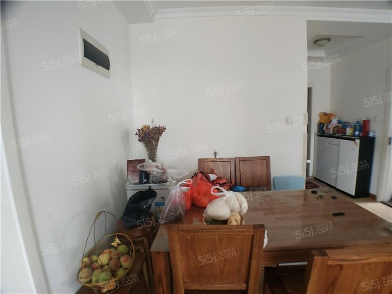 青岛我爱我家海怡新城锦云苑精装三居室东明厅 正规商品房 诚心出售第2张图