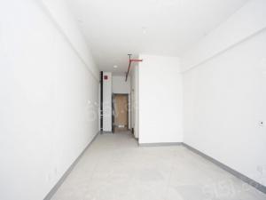仙林湖万达茂公寓可注册公司商住两用 房东平价卖 朝东 纯毛坯