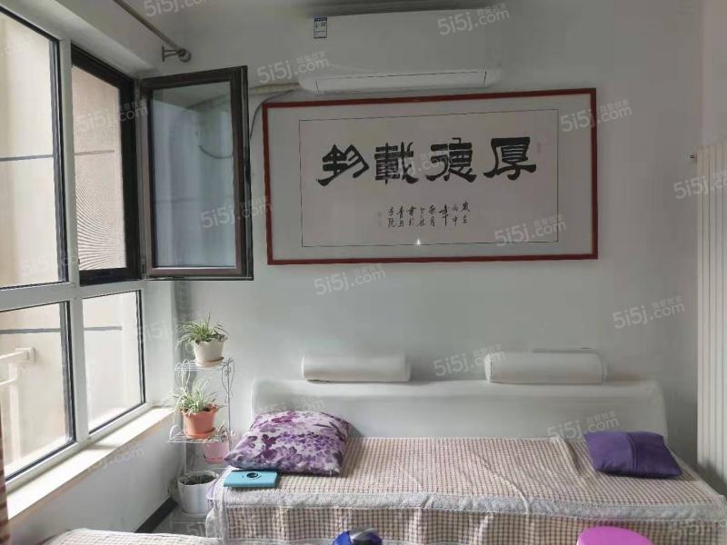 青岛我爱我家火车北站电梯海景房套二厅第1张图