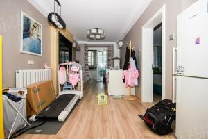国风园 精装一室婚房 便宜出售 抓紧联系