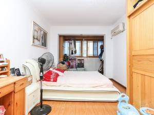 河西万达 仁园茶南两房楼层好 看房方便厅有窗户