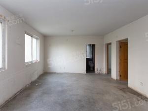 顶山隧道口大新华府全南户型毛坯二房 满五年可以交易
