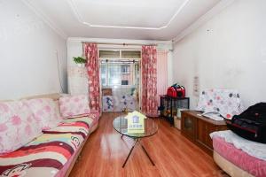 谊城公寓2居室·户型非常棒·业主诚心出售