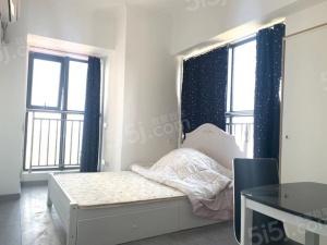 万达茂公寓 总价低 户型方正 房东诚心卖