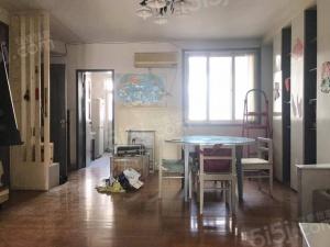 九九公寓 精装修两房 高楼层采光好 南艺旁