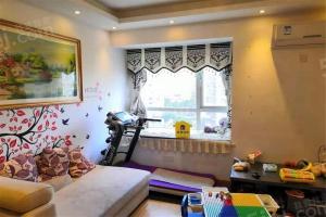 保利拉菲 居家装修三房 单价不到二万 业主诚心出售
