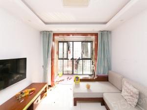 小区性价比高 楼层好 家具全留 房东工作调动急售 世纪锦园北