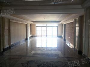 雅居乐 豪华平层全屋地暖空房出租看房有钥匙 近海岸城金.融街