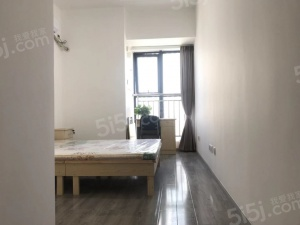 仙林湖万达茂公寓精装修单身公寓急租
