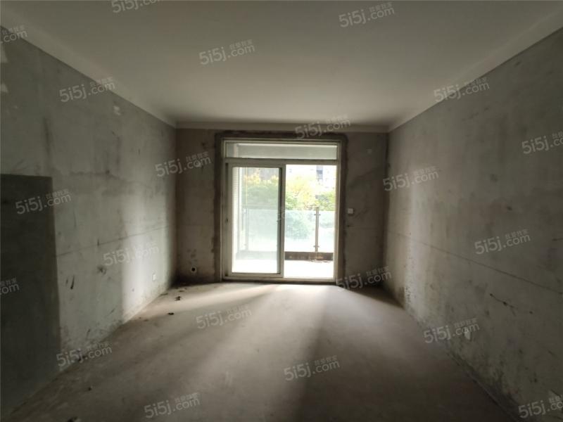 常州我爱我家钟楼区御水华庭旁 莱茵郡 户型方正,毛坯房第5张图