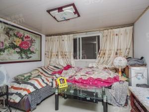 急售尤渡苑边套户型精装两房可做三房(赠送40平方)带大露台