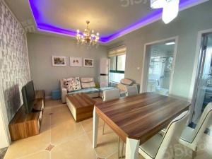 前进花园精装两室出租,婚房初次租,家电齐全,可短租