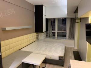 金科米兰精装一室智能化装修全新家具家电