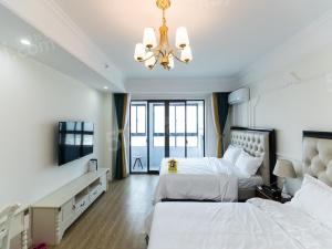 太湖悦溪精装公寓,楼层佳,配套完善,环境优美,看房方便!