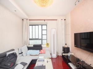 长江绿岛精装一室一厅随时看房有钥匙价格美丽