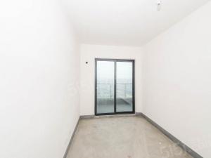 新出D铁口的景观楼层四开间朝南纯毛坯房源,看房方便